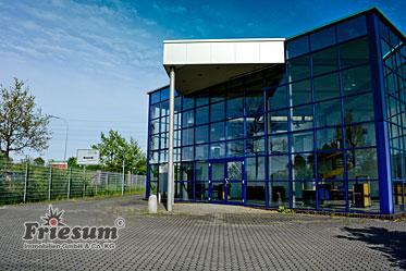 Gewerbepark Wilhelmshaven